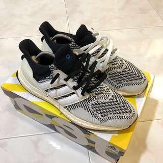 Ultra boost sns tee time 1.0