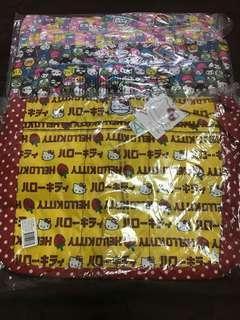 Jujube x Hello Kitty / Sanrio Super Be