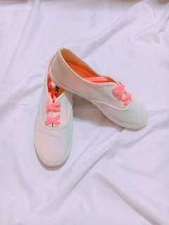 Sweet Pinkish Shoes