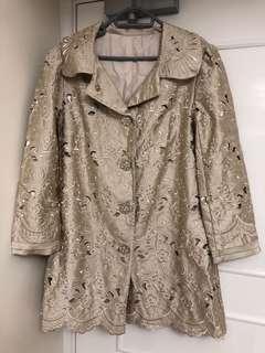 #sellfaster Women's coat
