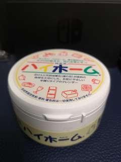 日本HI-Home湯之花萬用清潔膏NKK