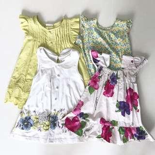 2T Dress Bundle