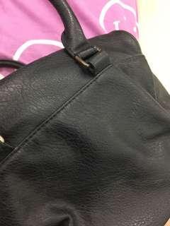 ORIGINAL STRADIVARIUS BAG BOWLING BAG