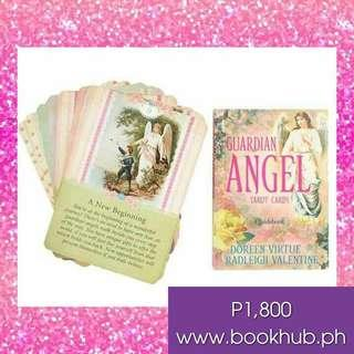 Guardian Angel tarot