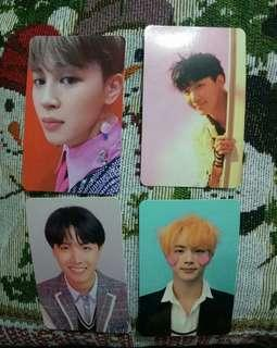BTS LY:ANSWER PC [WTT/WTS]