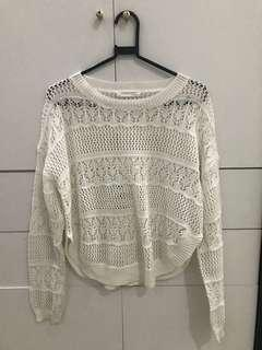 Sweater magnolia