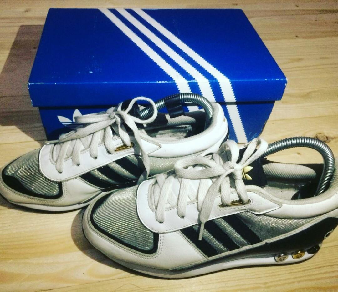 láser Baño De nada  Adidas LA Trainer 2, Men's Fashion, Men's Footwear, Sneakers on ...