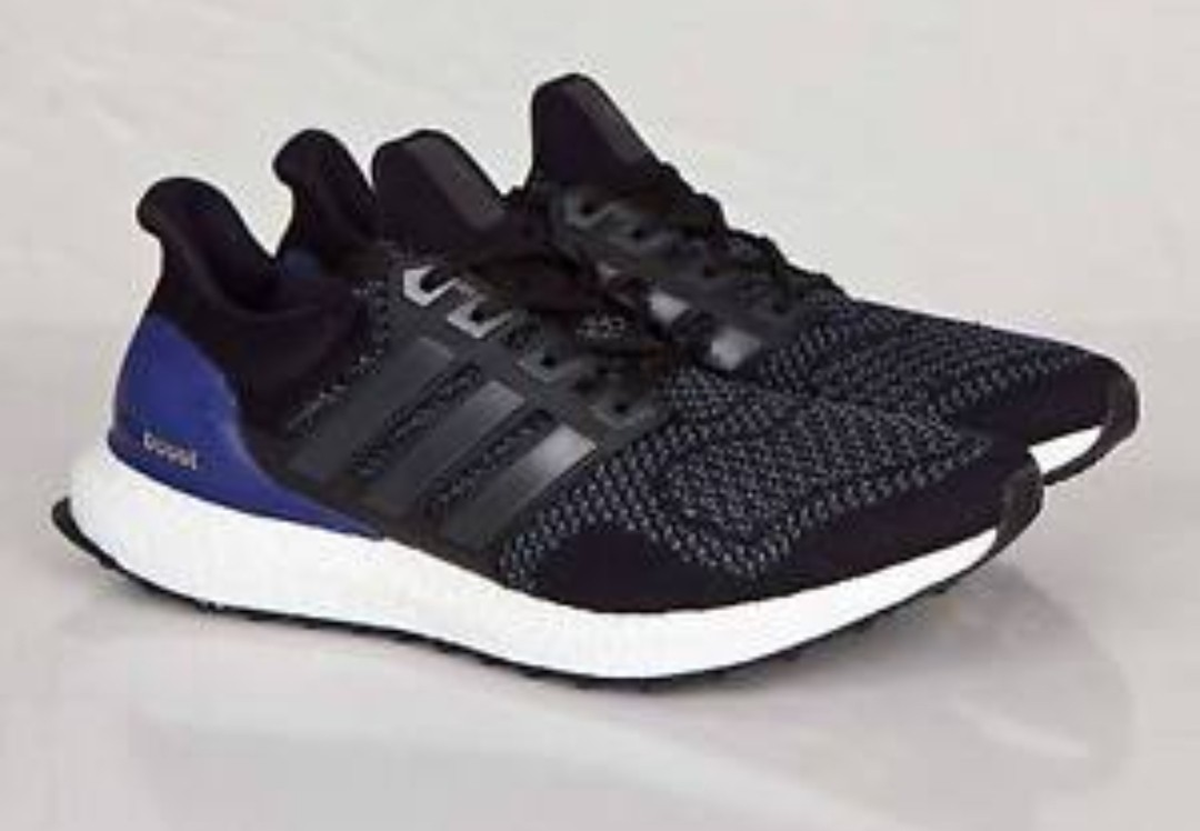 9c20f774c471 Ultraboost 1.0 OG Purple Black (US 9)
