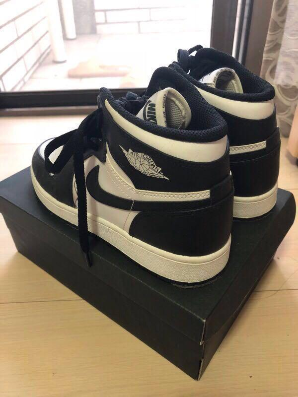 (免運)Air Jordan 1 Og黑白