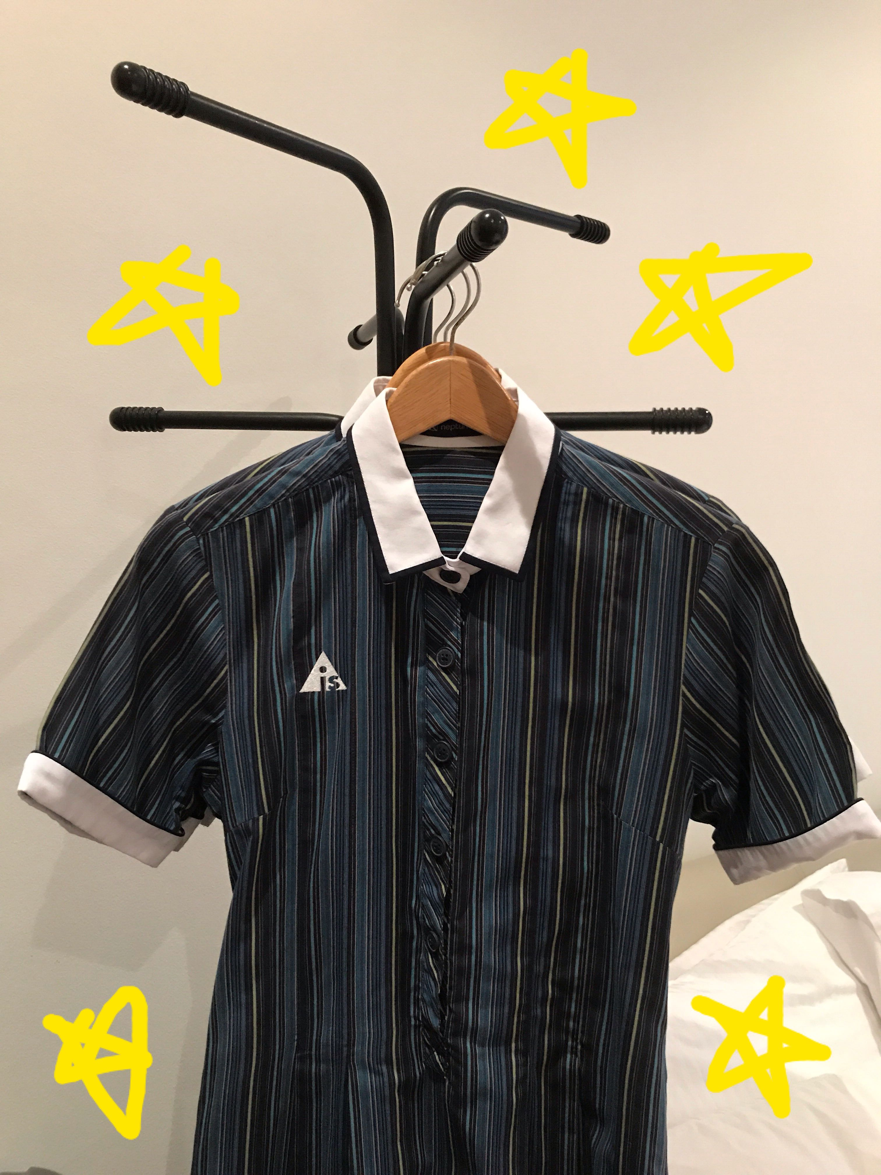 c2e359ee0237f AIS Uniform WORN ONE TERM, Women's Fashion, Clothes, Others on Carousell