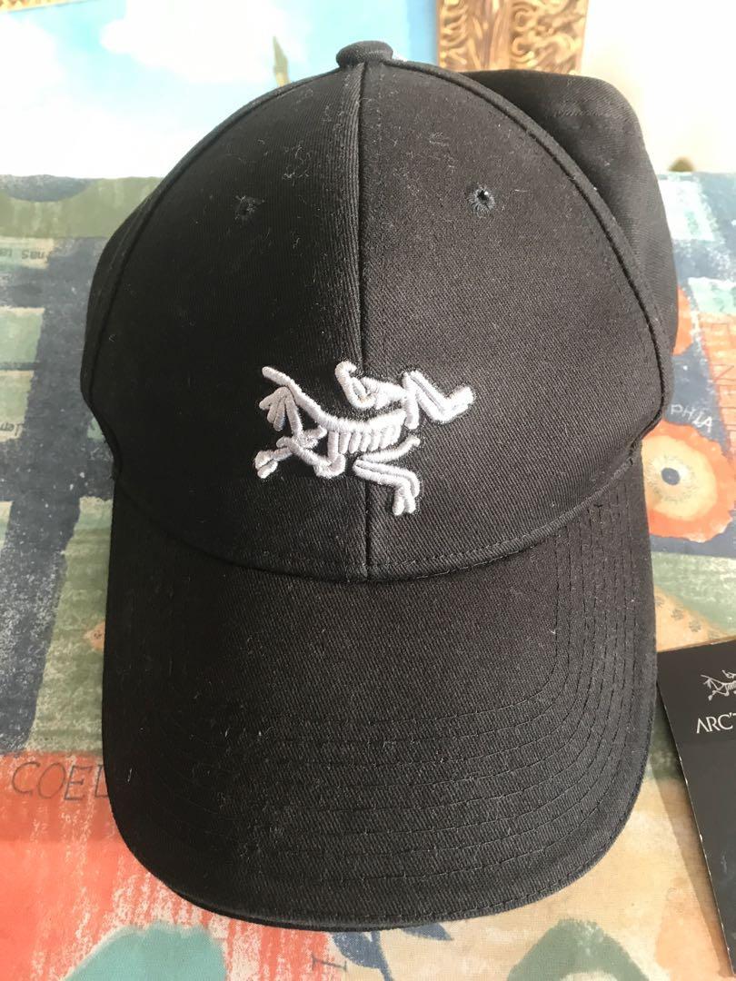Arc teryx始祖鳥登山戶外帽
