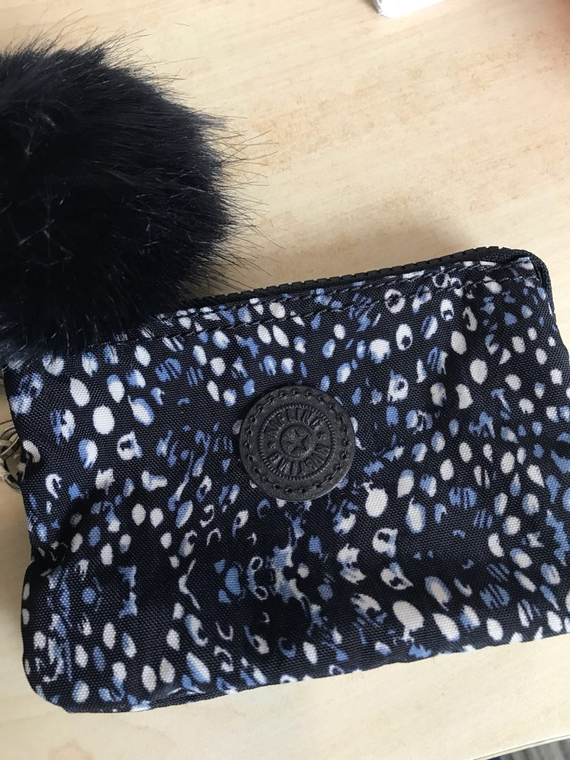 0b41126f6035 Authentic Kipling Small Pouch