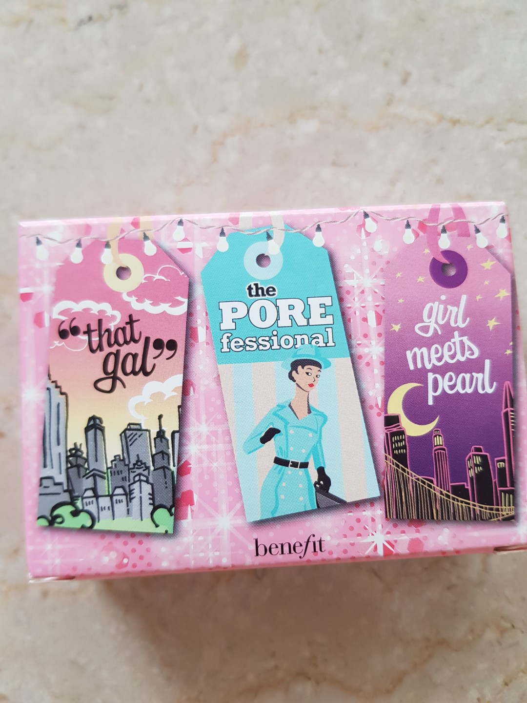 f88ee59556e Benefit primer, Health & Beauty, Makeup on Carousell
