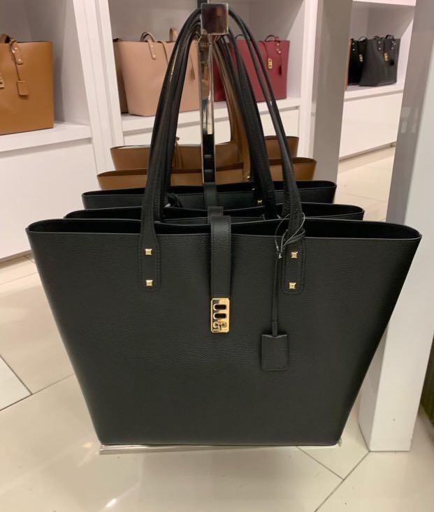 996e738e3be3ee BN Authentic Michael Kors Karson Carry All tote bag, Women's Fashion ...