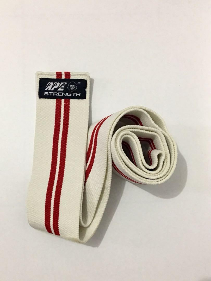 Brand New Knee Wraps
