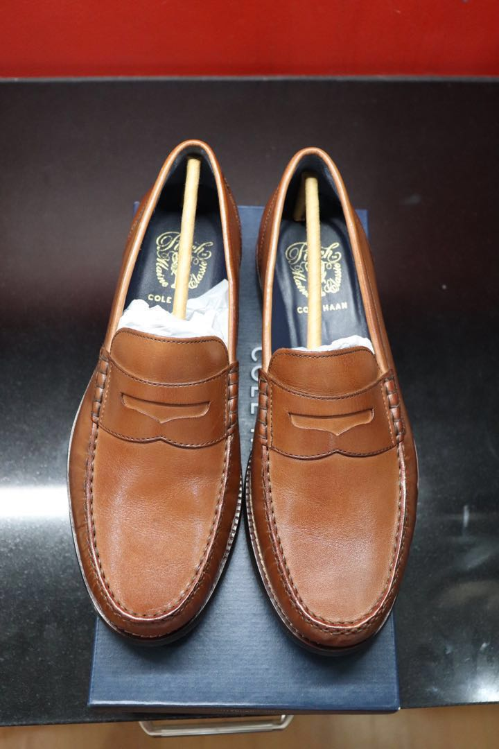 180640fd991 Cole Haan Pinch Grand Classic Penny Loafer