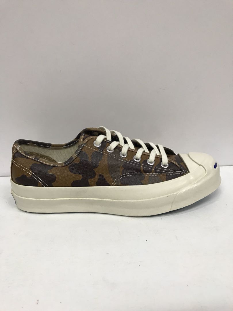 192a2d1874c36 CONVERSE JACK PURCELL SIGNATURE OX SAND DUNE