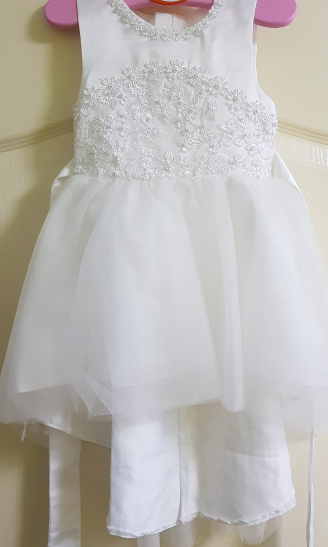White Dresses for 12 Year Olds