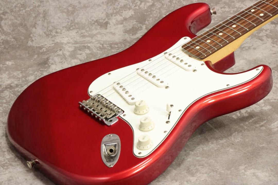 Fender Japan ST-43 stratocaster, Music & Media, Music