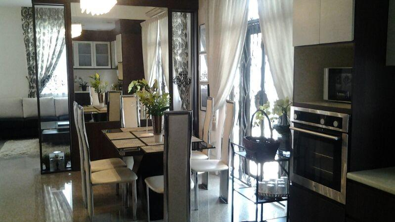 *FOR SALE* JB DOUBLE STOREY CLUSTER SEMI-D