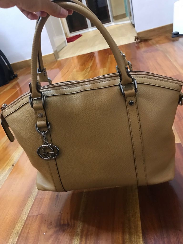Gucci bag preloved original - SOLD db00c6010e