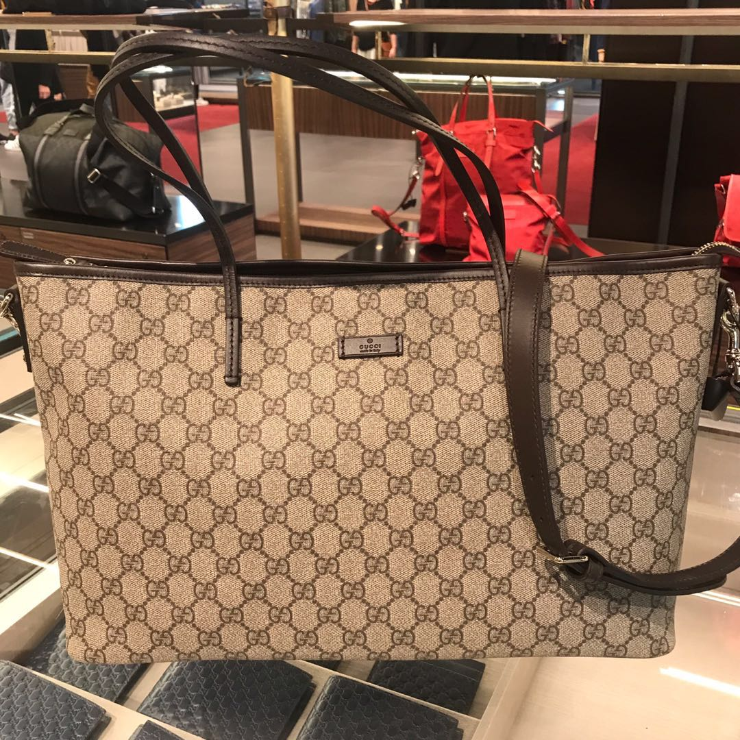 02f4b8e07fc8 GUCCI Shoulder Sling Bag 100% AUTHENTIC+BRAND NEW! #353437, Luxury ...