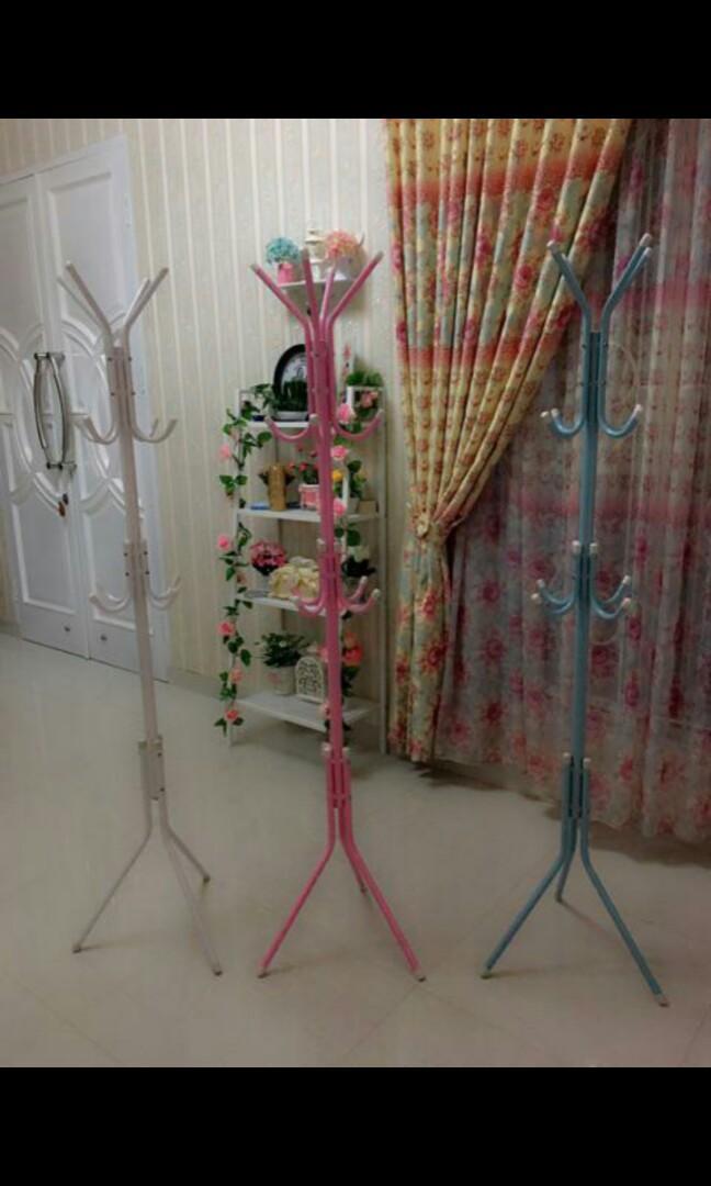⛔ Hanger
