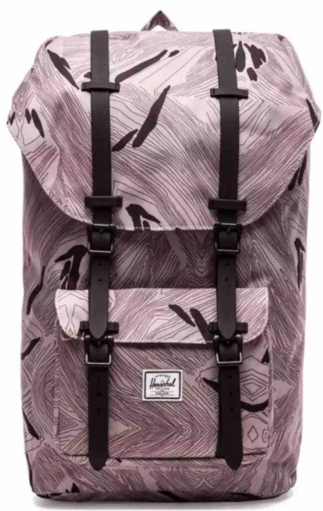 ddcaeccf6d2 Herschel Little America Backpack Full Volume 25L