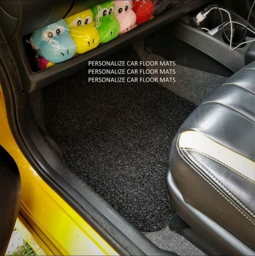 Honda Jazz. Honda Fit. GD. GE. RS. Jazz 2018. Car Mats. Carmats. Car carpets. Coil Mats. Nomad Mats. Car Floor Mats