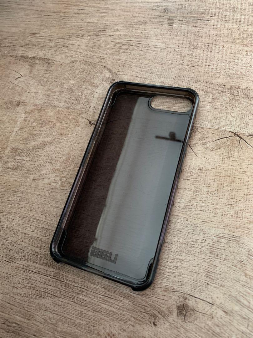 hot sale online caf8e 09c2a iPhone 7 Plus Case - UAG PLYO
