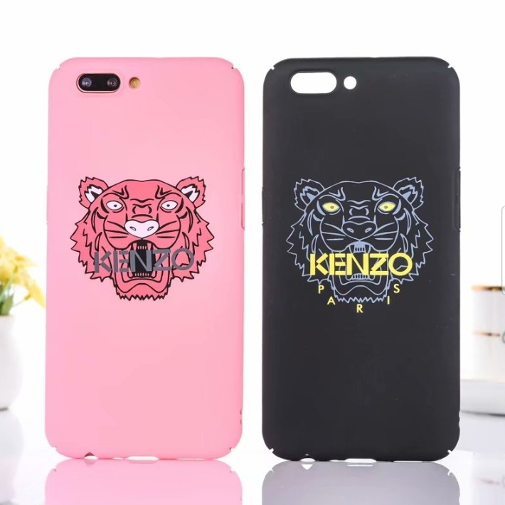 new style 1c9b9 495f3 iPhone Case KENZO