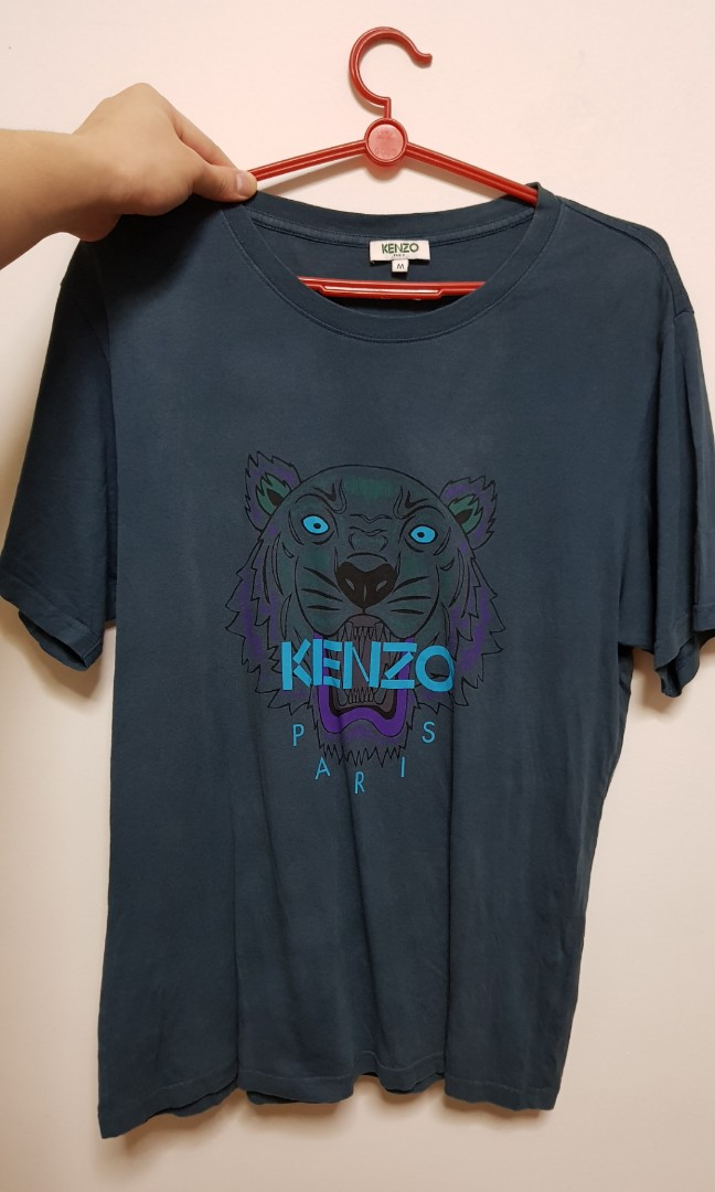 d4cb720eb98 6 Kenzo T-Shirts SALE (The more you buy the cheaper it gets), Men's ...