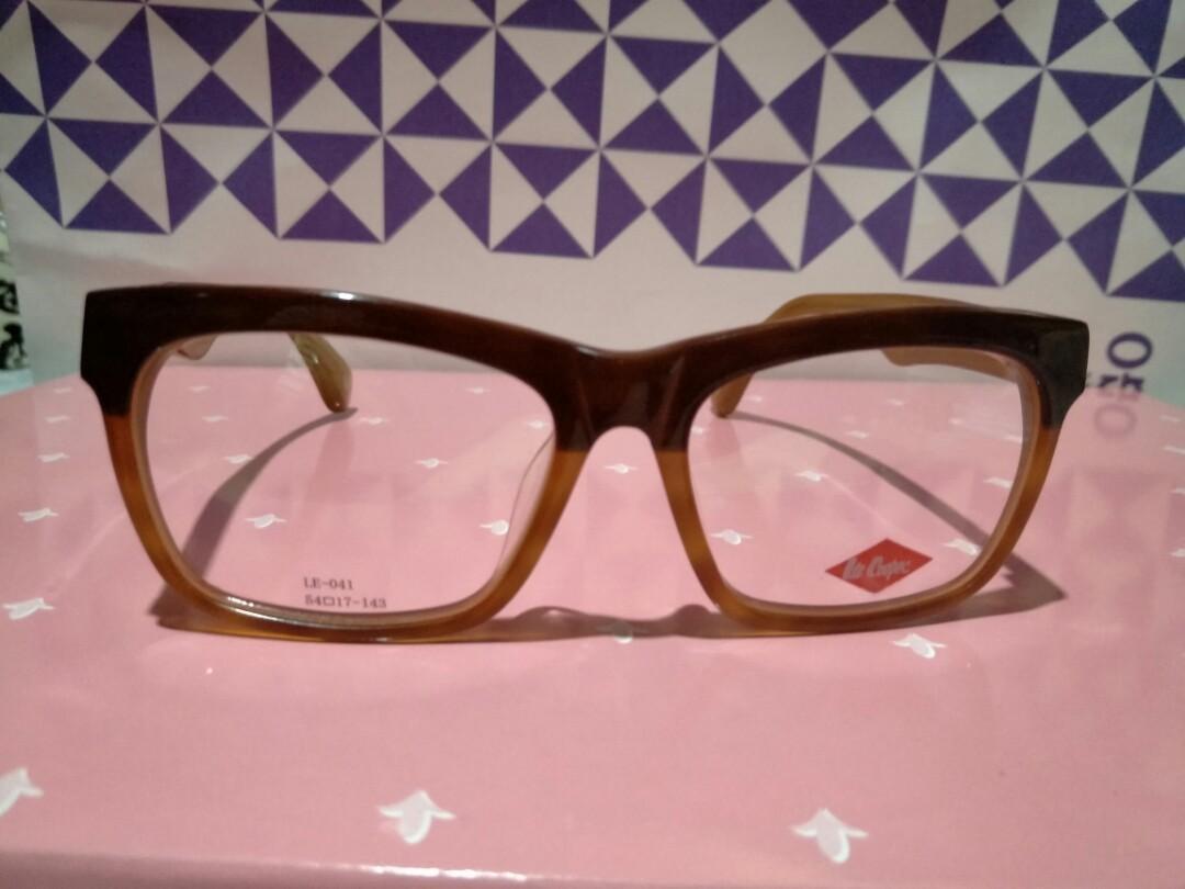Lee眼鏡
