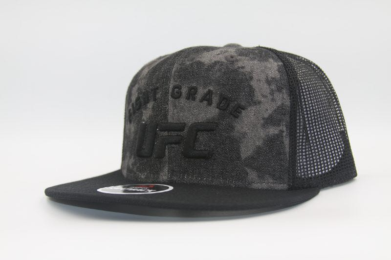 f882a0f63b0e7d LIMITED EDITION REEBOK UFC FIGHT GRADE CAP (AUTHENTIC), Men's Fashion,  Accessories, Caps & Hats on Carousell