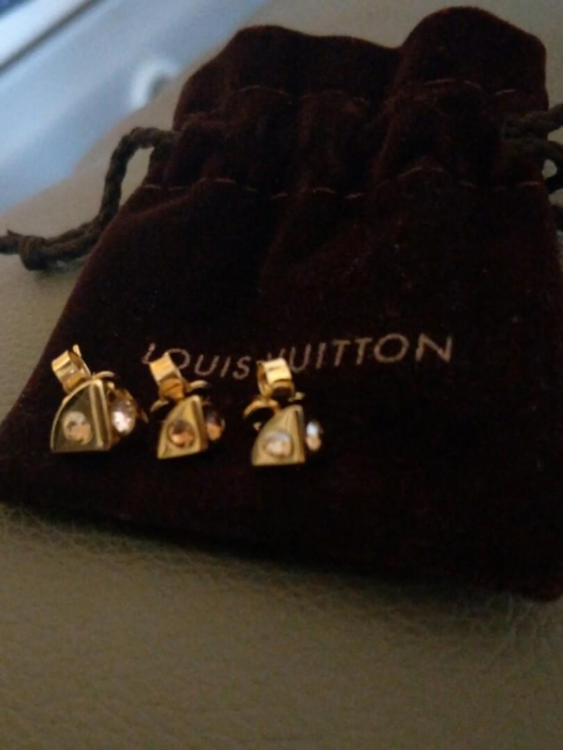 Louis Vuitton Earrings 11.11 SALE