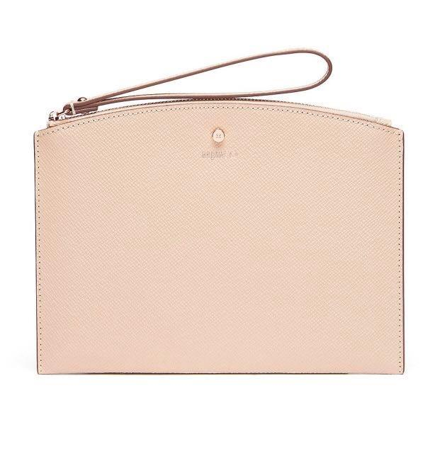 MIMCO NUDE POUCH SIZE MEDIUM