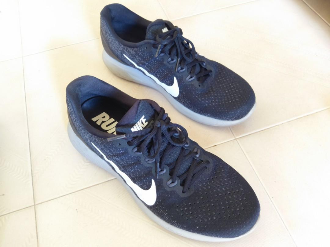 huge selection of 1a5b9 eec1c Nike LunarGlide 9, Sports, Sports Apparel on Carousell