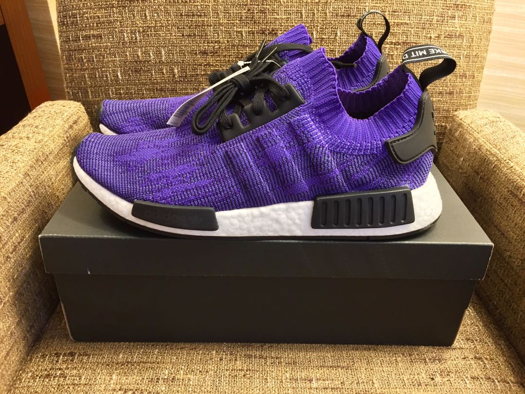 nmd size 8 | Footwear | Carousell Philippines