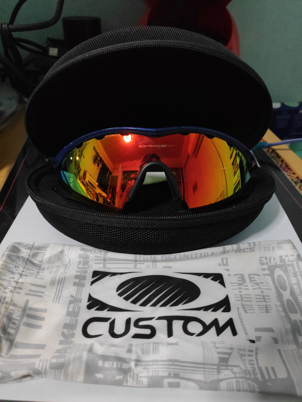 d6525ecfa98 Oakley Custom M Frames