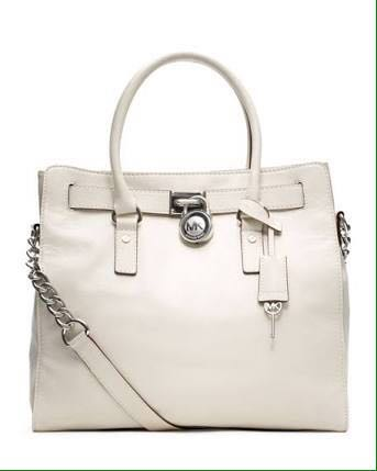 667660dec344 Original Michael Kors Large Hamilton Tote Bag