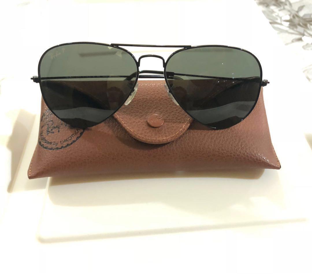 Original Rayban Sunglasses Aviator Men S Fashion