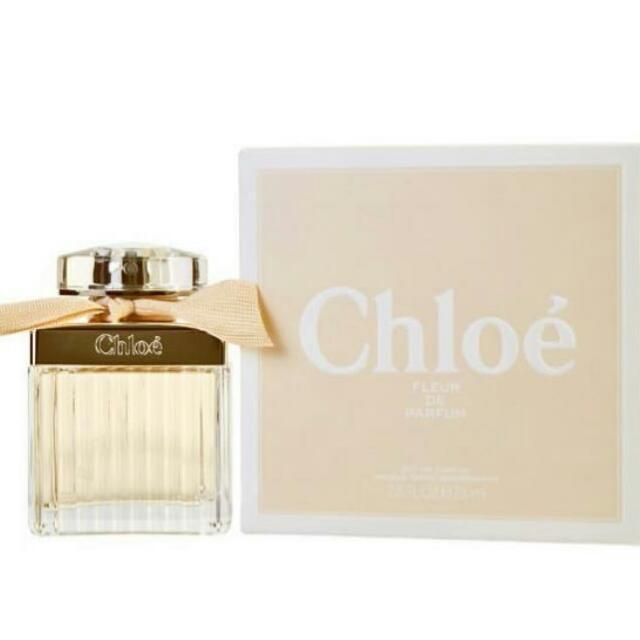 Fleur 75ml Parfum OriginalHealthamp; BeautyPerfumesNail Chloe 5jq4RL3A
