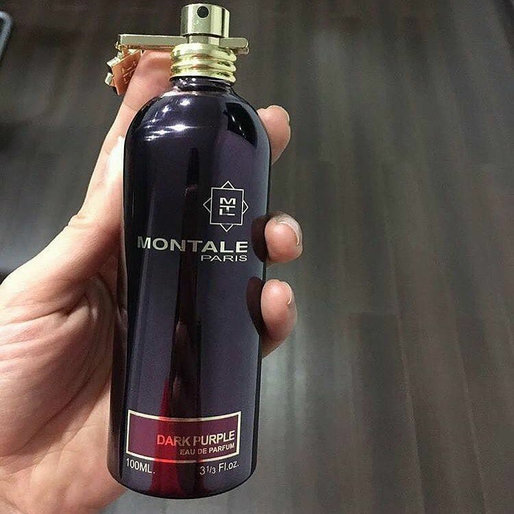 Parfum Montale Intense Cafe Original With Box Health Beauty