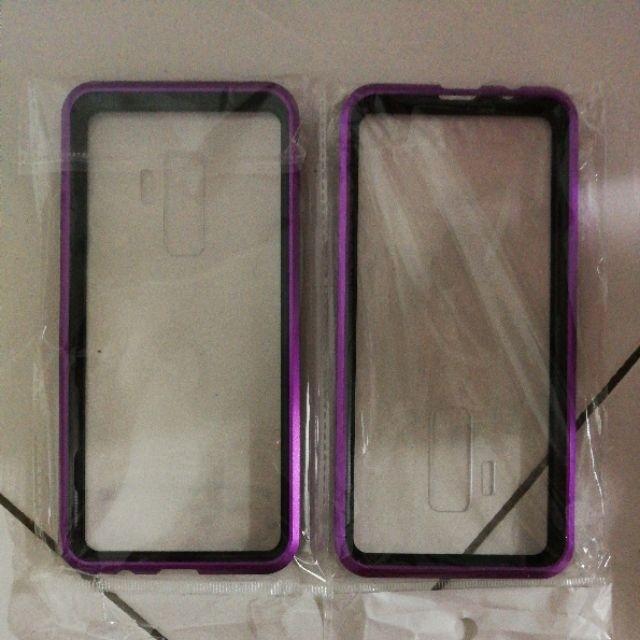 S9 Plus cover