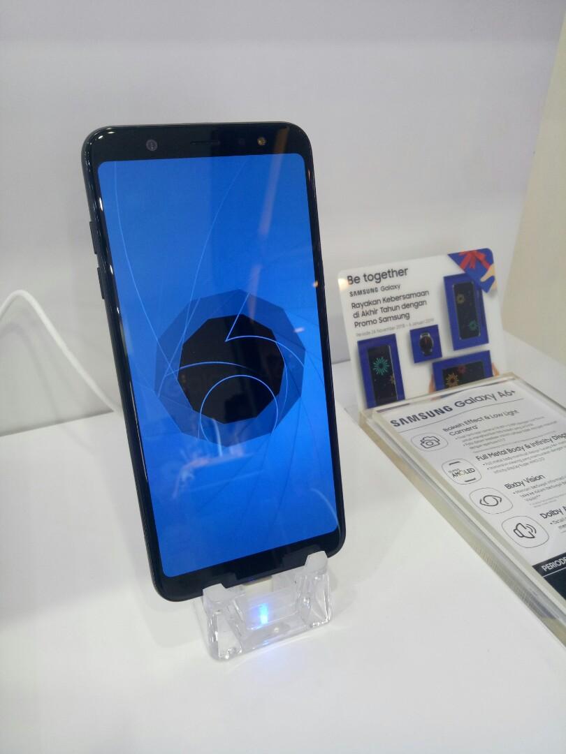 Samsung A6 Kredit Bunga 0 Tanpa Jaminan Jakarta Barat Mobile Phones Tablets Android On Carousell