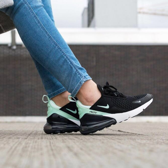 outlet store ed90f 31c2b Sepatu Nike Original - Air Max 270 W Igloo, Women s Fashion, Women s ...