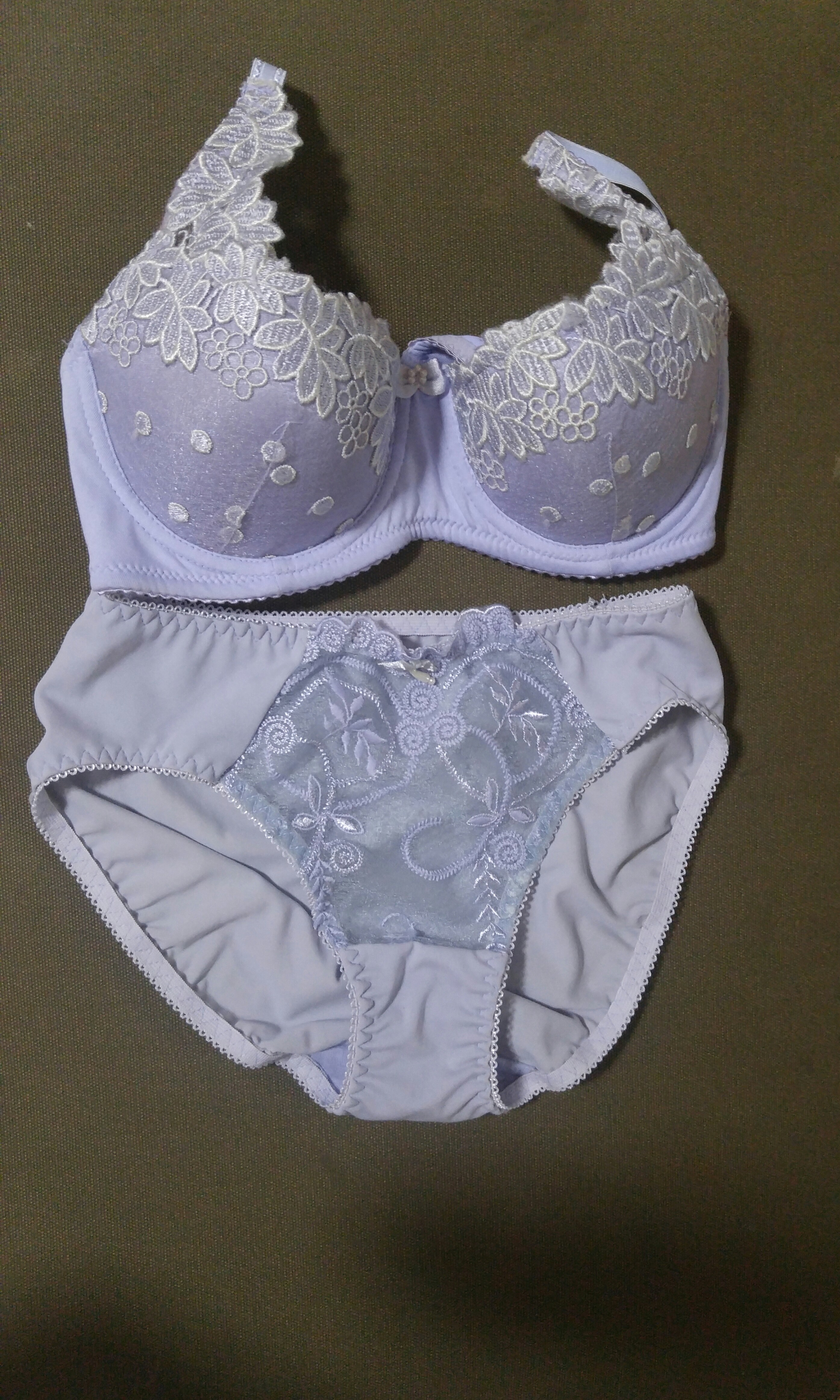 7583f0cb347 Sexy bra n panty set