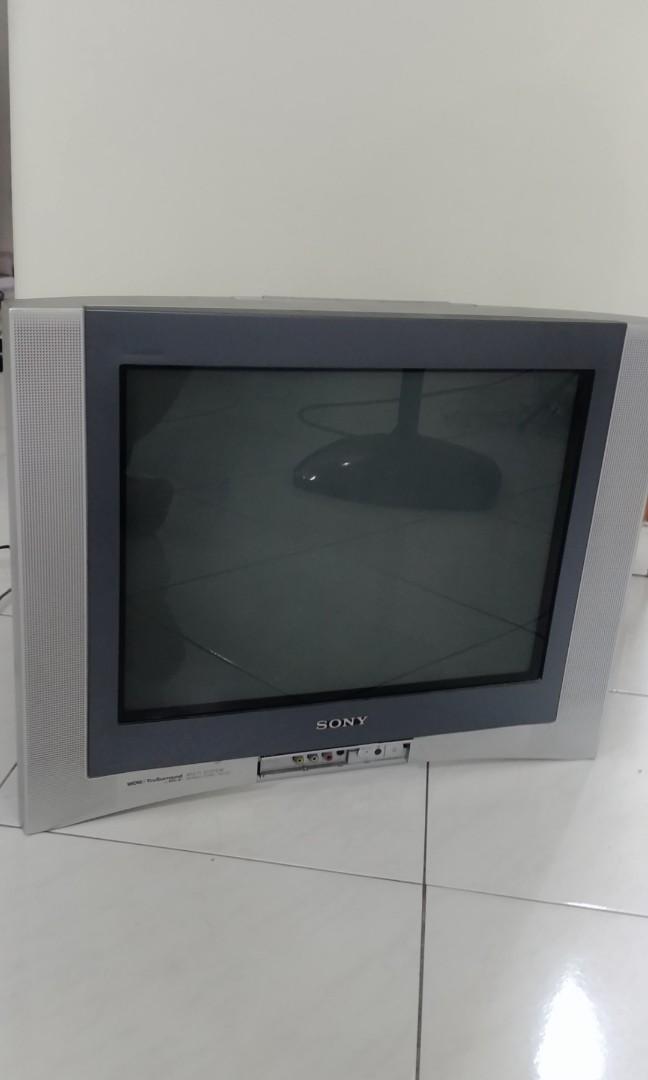 Tv Sony Trinitron 21 - NYC