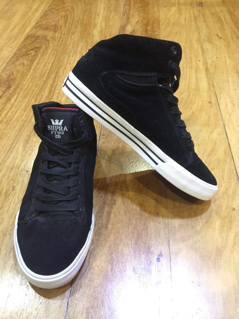 838655150a Supra Sneakers, Men's Fashion, Footwear, Sneakers on Carousell