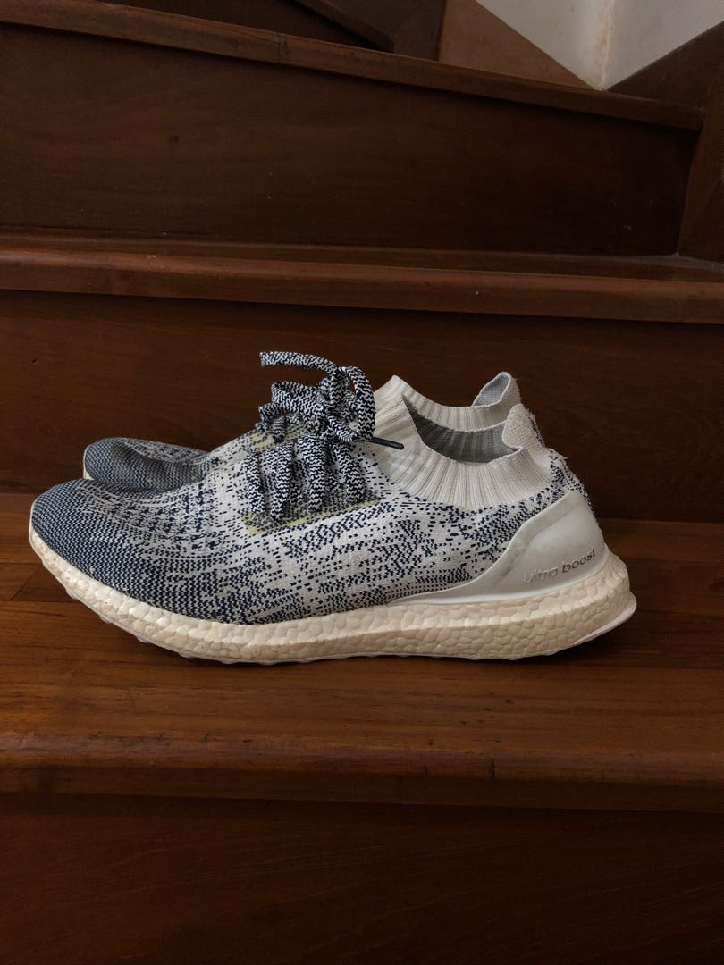 ffeee3bed Ultra boost uncaged